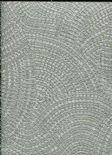 Toscani Wallpaper Pave Charcoal/Gold  35672 By Holden Decor For Colemans